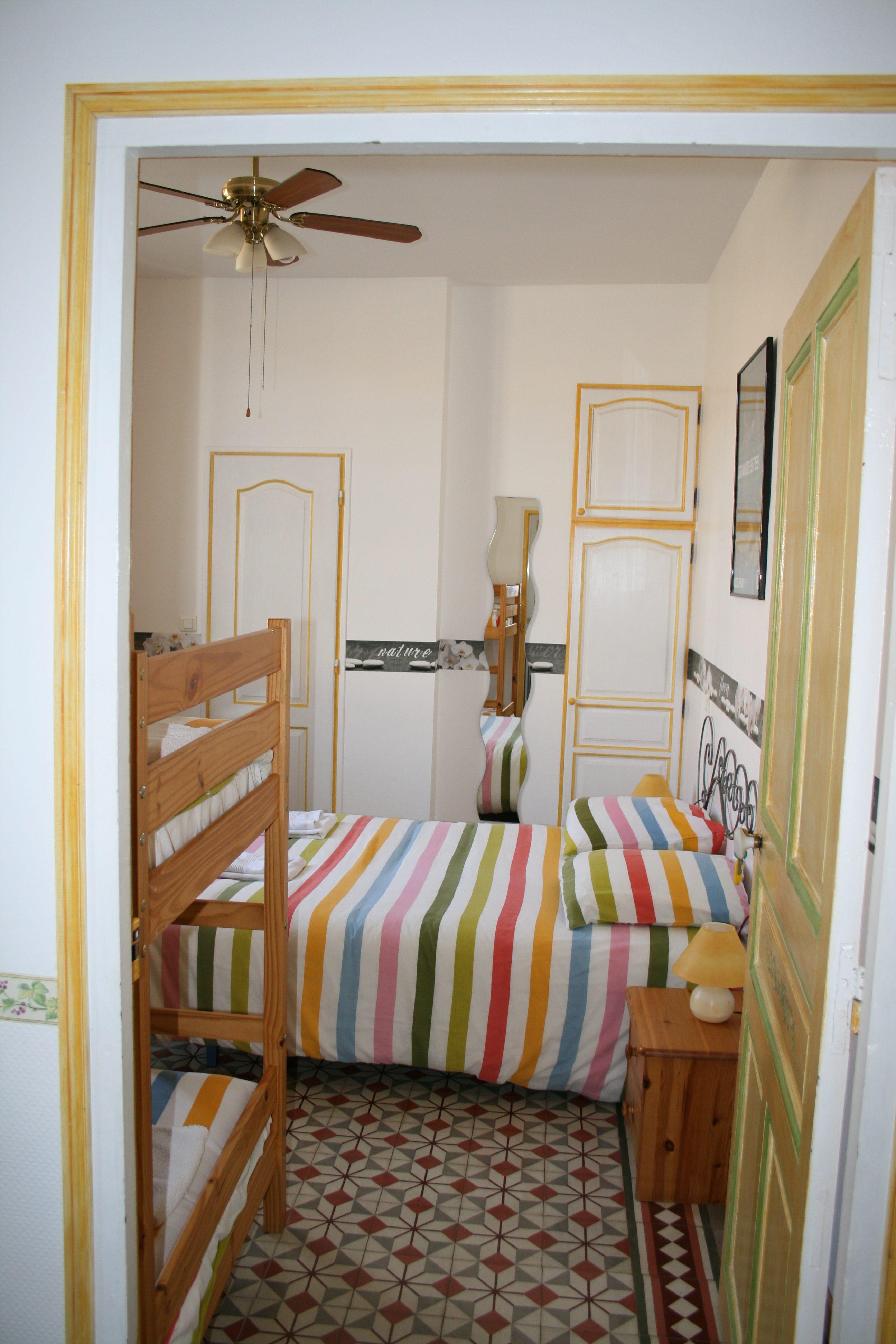 Chambres d\'Hôtes – Les Figourières