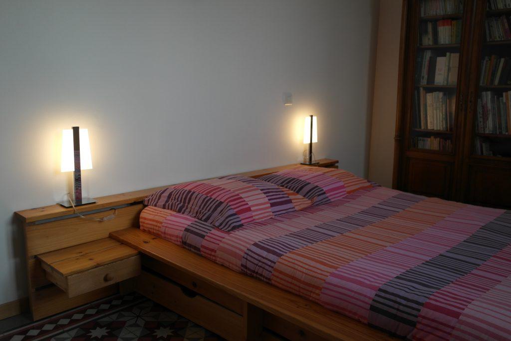 Chambre d'hôte Marcisa