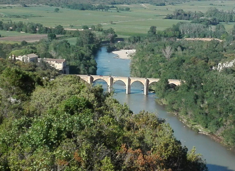 Pont Saint Nicolas